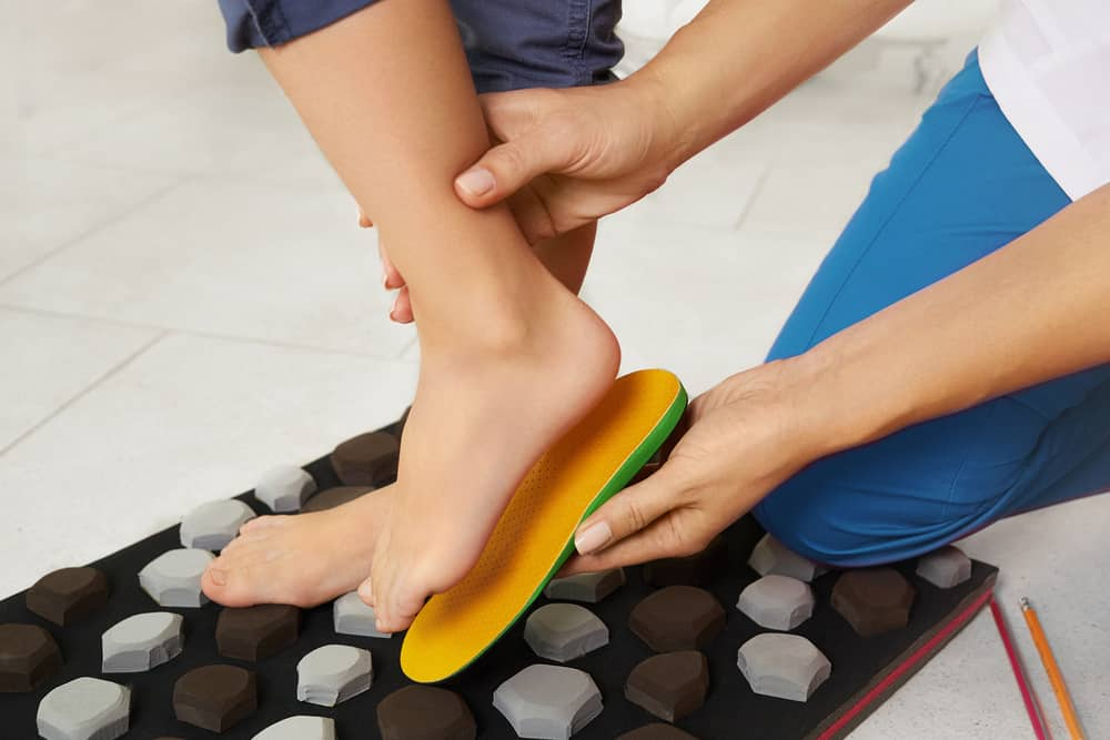 custom-orthotics-fitting