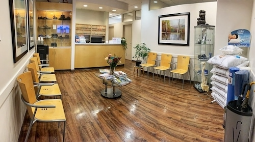 Burnaby-Chiropractor-office-for-custom-orthotics