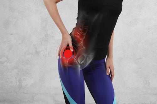 Woman-has-hip-pain